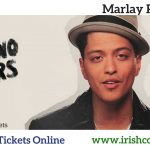 Bus to Bruno Mars in Marlay Park