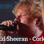 Bus to Ed Sheeran Cork