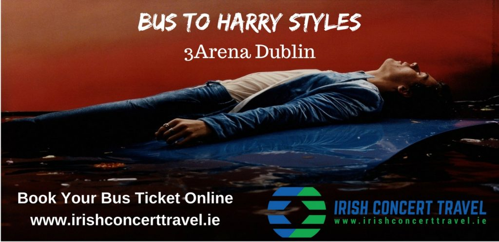 Bus to Harry Styles