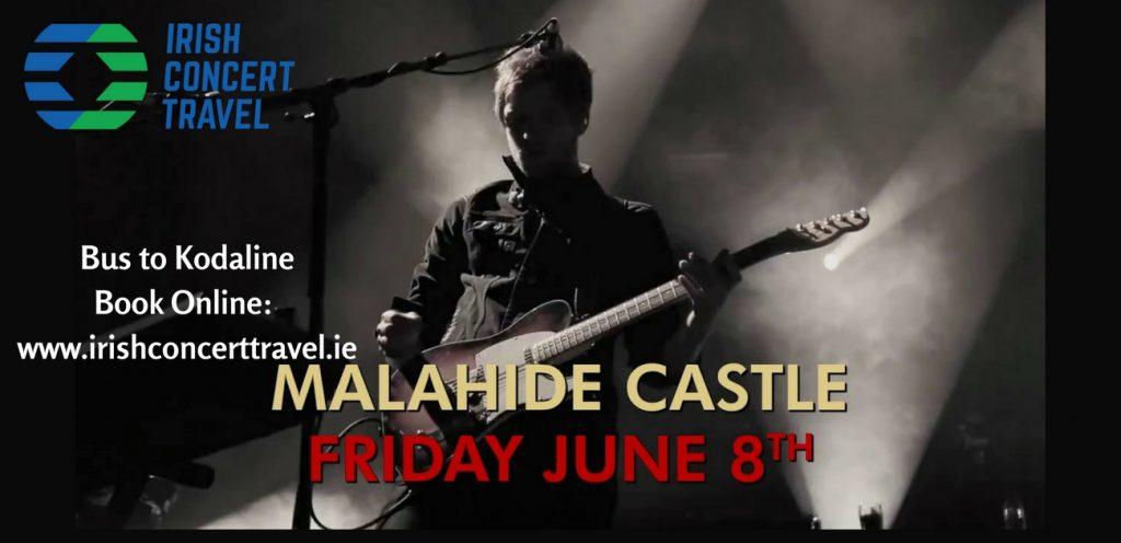Malahide Castle and Gardens | Visit Dublin