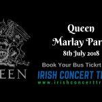 Bus to Queen