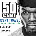 Bus to 50cent and G-Unit
