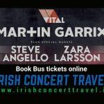 Bus to Belfast Vital