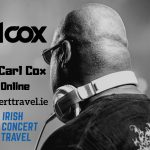 Bus to Carl Cox