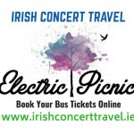 Bus to Electric Picnic Festival