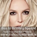 Bus to Britney Spears