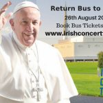 Pope Francis Knock Visit 2018