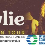 Bus to Kylie Minogue