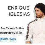 Bus to Enrique Iglesias