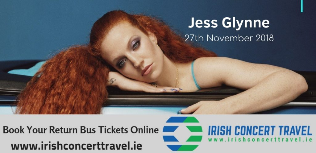 Bus to Jess Glynne