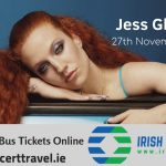 Bus to Jess Glynne