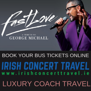 Bus to Fastlove George Michael Tribute