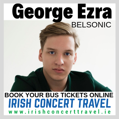 Bus to George Ezra Belsonic